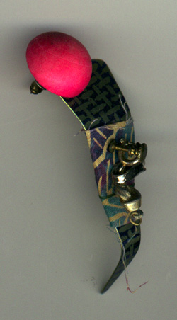 Mini Maris Tie