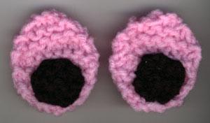 I Got a Pink Eye on You