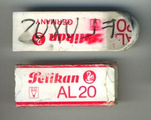 Fluxus Eraser